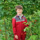 Thompson & Morgan gives RHS Young School Gardener the gardening bug