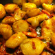 Potato recipe competition – Posh Sauteed Potatoes