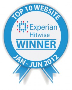 Thompson & Morgan wins Experian Hitwise award