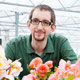 T&M's plant breeder scoops RHS award in recognition of his creative work