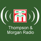 Thompson & Morgan's radio show