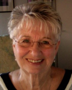 Customer trial panel member profile - Shirley Reynolds