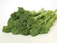 Gardening news - why broccoli is so good for you
