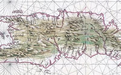 History of fuchsias