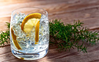 Introducing the Gin & Tonic Tree™