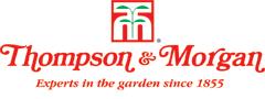Blog at Thompson & Morgan